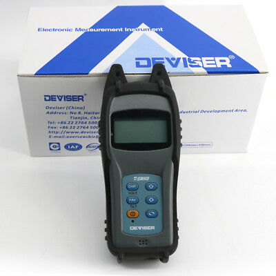 Deviser DS2003 Handheld Signal Level Meter