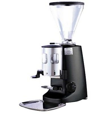 Mazzer Super Jolly Automatic Espresso Grinder - Black *NEW* Authorized Seller