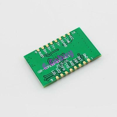 USR-TCP232-S2 SMT Serial UART TTL to TCPIP/ Ethernet Module with DHCP and DNS