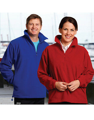 New Womens Buller Close Front Fleece Hoodie Casual Sports Jumper Pullover Top