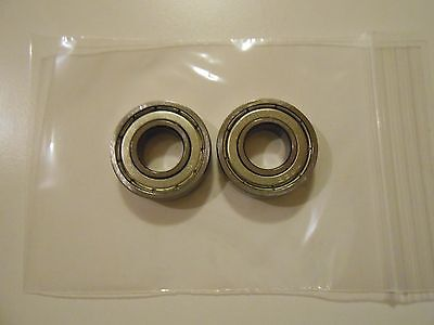 Baby Trend Expedition Stroller Replacement Bearings X2 REAR WHEEL, Left or Right