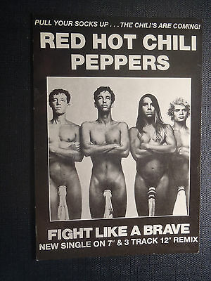 CPM Red Hot Chili Peppers