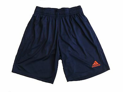 Adidas Schiedsrichter Hose Short 14 Referee navy Gr. XL