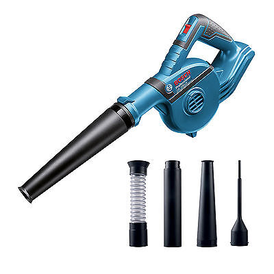 Bosch GBL 18V-120 Professional Cordless Handheld Blower [Bare Tool - Body only]