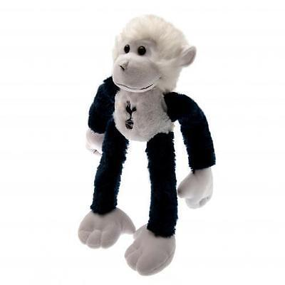 Tottenham Hotspur Fc Spurs Slider Monkey Soft Plush Mascot Teddy Toy