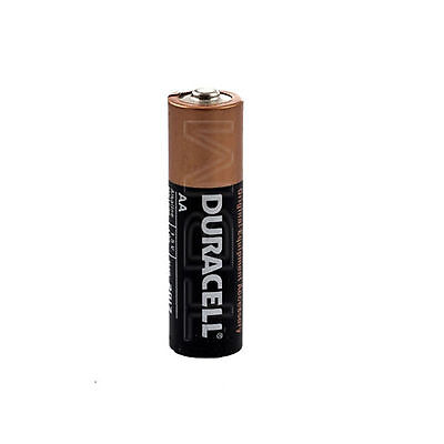1 Duracell AA Alkaline Battery for Toys,Remote Battery