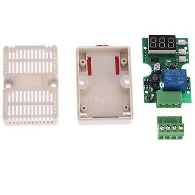 Charging Discharge Voltage Test Relay Switch Control Board Module 6-30V Q3V3