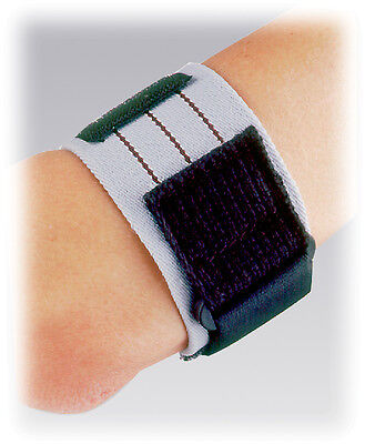 Tennis Elbow Strap White Un