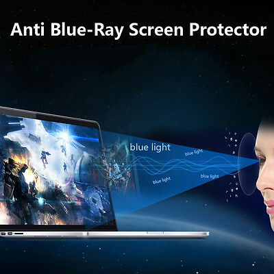 Anti Blue-Ray Screen Protector Guard for HP ENVY TouchSmart 15.6 Screen