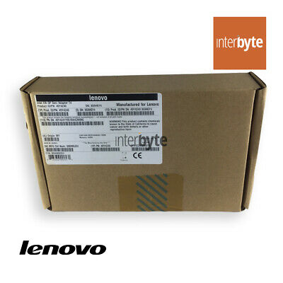 LENOVO 00NA017 Cleaning Cartridge L1 UCC LTO SYSTEM X RETAIL NEW
