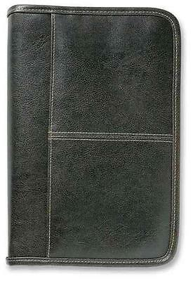 Large Brown Bible & Book Cover, Zondervan, Aviator Leather-Look, New