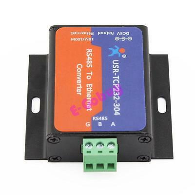 USR-TCP232-304 Embedded Ethernet Module RS485 to TCPIP/ Ethernet Free Ship