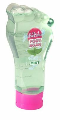 Pretty Bain de Pied Menthe The Foot Factory 177ml