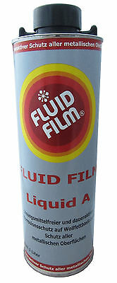 Fluid Film Liquid A 1 Liter Normdose