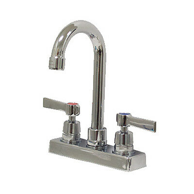 Advance Tabco K-52 Deck Mounted Faucet