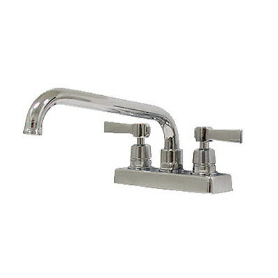 Advance Tabco K-50 Deck Mounted Faucet