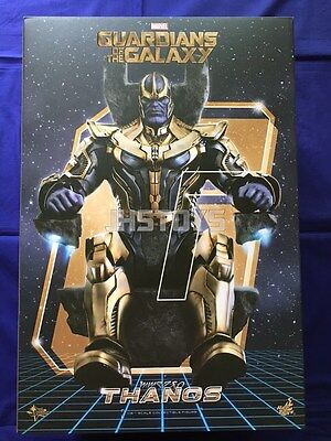 New Hot Toys 1/6 Guardians of the Galaxy Thanos MMS280 EMS