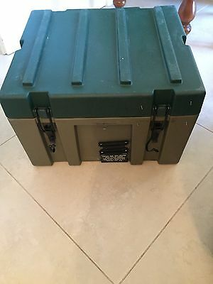 Heavy Duty Trimcast SpaceCase Storage Case