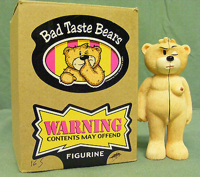 Collectable Bad Taste Bears - Anna-Tommy - 165.