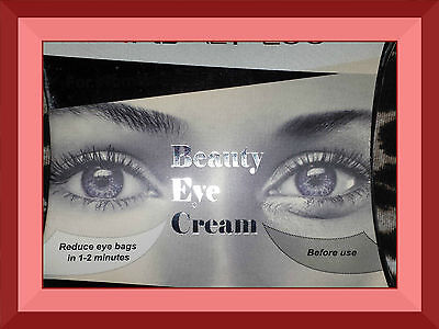 anti wrinkle anti age magic eye cream remove bags younger BEST INSTANT RESULTS