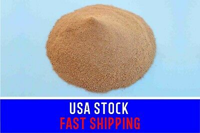 Multi List CORK GRANULES Powder for fishing bait pop up boilie Balls mix Dust.