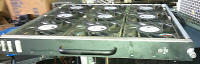 Cisco DS-9SLOT-FAN for DS-C9509 Chassis 800-23678 9-Slot Fan Tray Assembly