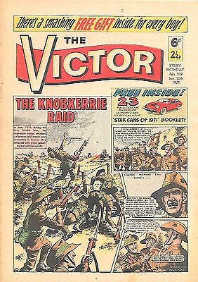 The Victor 519 (Jan 30, 1971) high grade copy