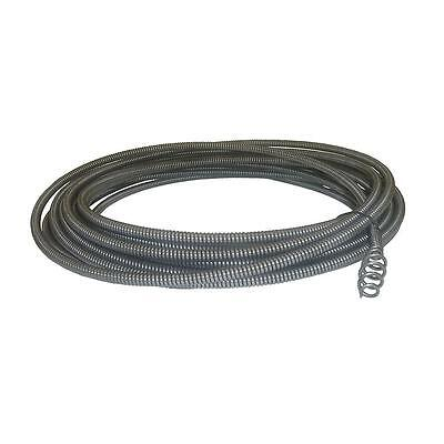 RIDGID 1/4 in. x 30 ft. Replacement Cable Plumbing Snake Auger Drain Cleaner