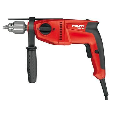 Hilti 120 Volt Corded Variable Speed 1/2 in. Universal Wood Rotary Drill Driver