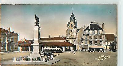 26770 - Mamers - Cpsm - Place Carnot