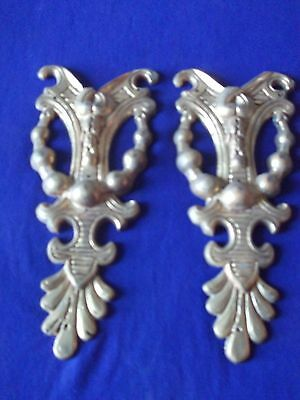 pair vintage bronze ormolu [ i am selling 2 pieces for $65