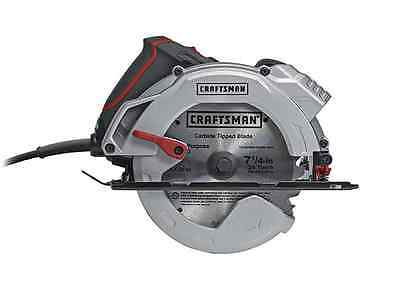 Craftsman 13 AMP Corded Circular Saw Lithium Ion For Drill/Driver