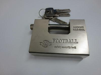 Warehouse Shipping Container Garage Shutter Home Padlock Chain Lock Security