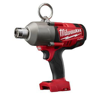 M18 Fuel 18-Volt Lithium-Ion Brushless Cordless 7/16 in. Hex High Torque