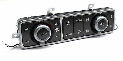 WM Roof Mounted Climate Controls Holden Caprice Sedan 831107 Used
