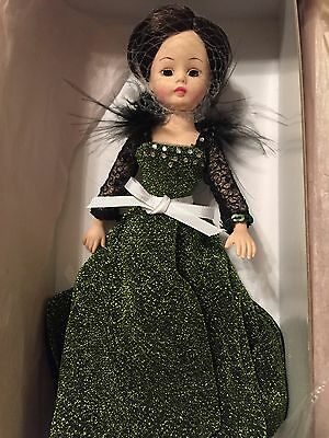 Madame Alexander 2013 Limitied Edition Evanora Doll Oz the Great and Powerful