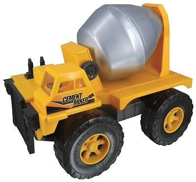 NEW Steel Roder 14 Inch  Cement Mixer from Mr Toys