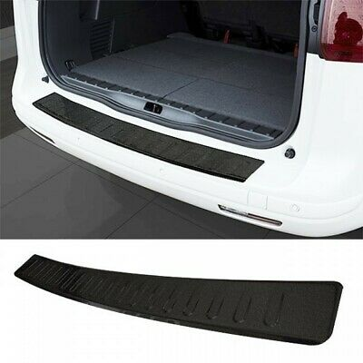 For Vauxhall Opel Astra J MK6 Estate Rear Bumper Protector Guard  Cover Black