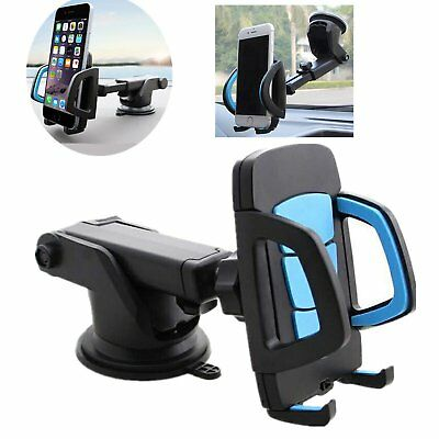 360º Car Windshield Dashboard Suction Cup Mount Holder Cradle For Cell-Phone,GPS