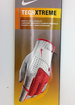 Nike Tech Xtreme Women's Left Golf Glove (Small) -- New