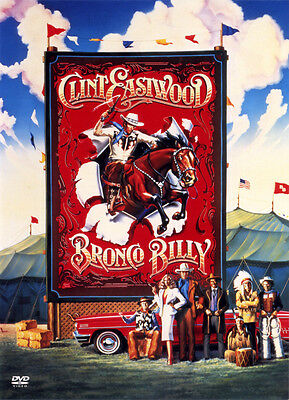 Billy Bronco Movie Poster Style M 13x19