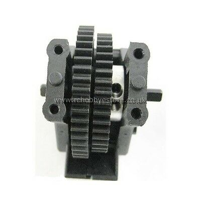 HSP 06034 2 Speed Gearbox Complete 1/10 Nitro