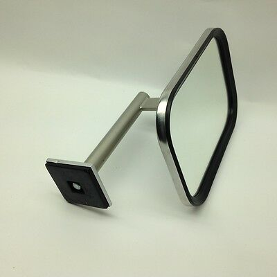 """Retail Display Mirror on Magnetic Stand 10.5"""" x 7.5"""""""