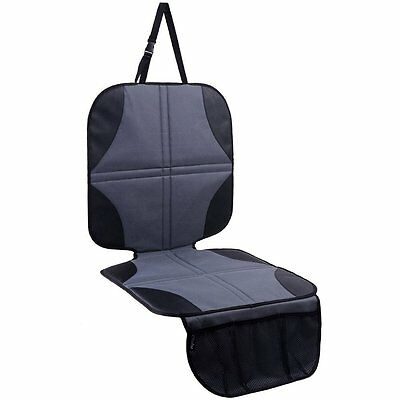 Ohuhu Baby Child Car Auto Carseat Seat Protector Cover Dog Mat Vehicle Cover