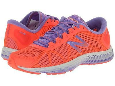 New Balance WX822OR Womens Running CASUAL shoes size 7 NEW ORANGE PURPLE