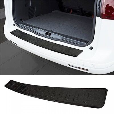 Ford Kuga MK1 1 I 2008-2012 Rear Bumper Protector Guard Trim Cover Steel Black