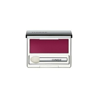 CLINIQUE All about shadow mono matte - Ombretto Monocolore - ca raspberry beret