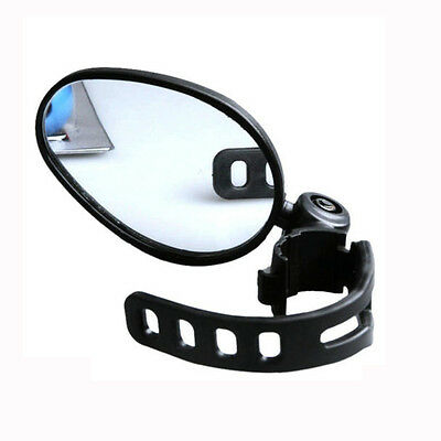 360° Rotate Bike Universal Handlebar Rearview Mirror MTB for Bicycle Cycling