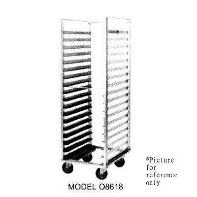 Carter-Hoffmann O8609 Bun Pan Rack
