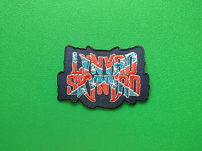 PUNK ROCK METAL MUSIC SEW ON IRON ON PATCH: THE STRANGLERS